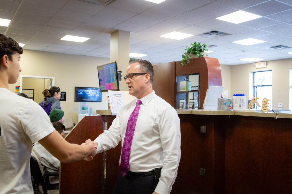 Community Chiropractic Care: 1941 Deer Park Ave, Deer Park, NY