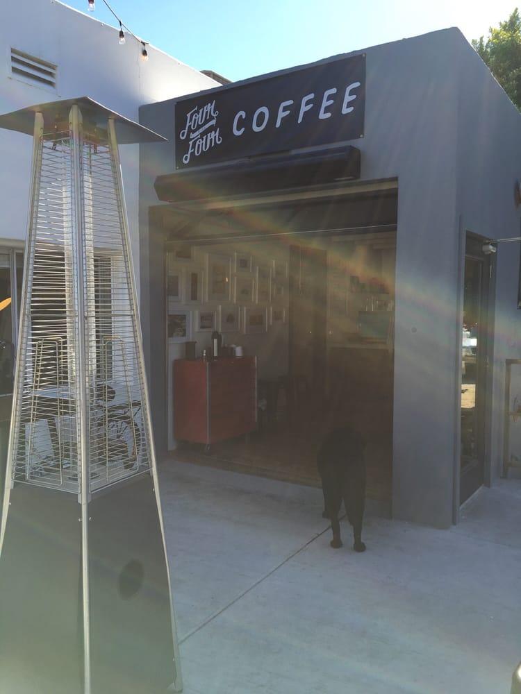 Arcadia Az Coffee Shop