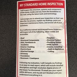 photo of dlr home inspection pittsburg ca united states what we cover