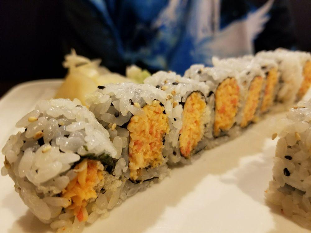 Sushi Bear Sushi & Grill: 4530 St Johns Ave, Jacksonville, FL