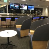 Alaska Lounge - 181 Photos & 144 Reviews - Airport Lounges - 17801 ...