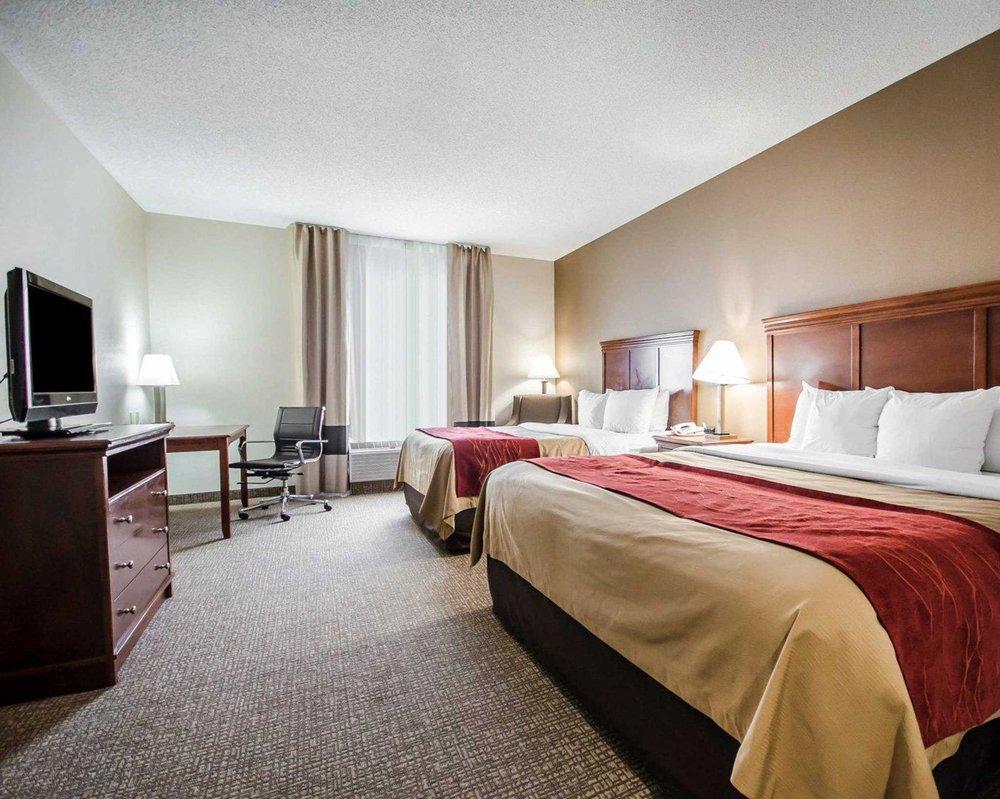 Comfort Inn: 4444 Dixie Hwy, Louisville, KY