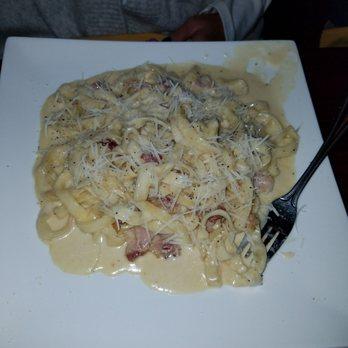 Pecorino Restaurant Dennis Ma