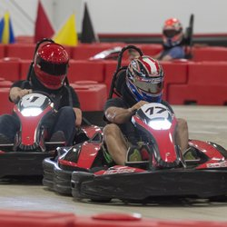 Go Karts Cleveland >> Boss Pro Karting Events 40 Photos 21 Reviews Venues Event