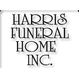 Harris Funeral Home 500 Cherry Ln Johnstown, PA Funeral