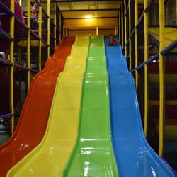 Kidsteam - 15 Photos - Playgrounds - 5231 Shadywood Ln, Dallas, TX ...
