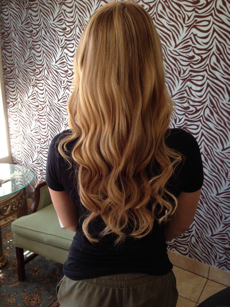 Hair Extension Shop - 86 Photos