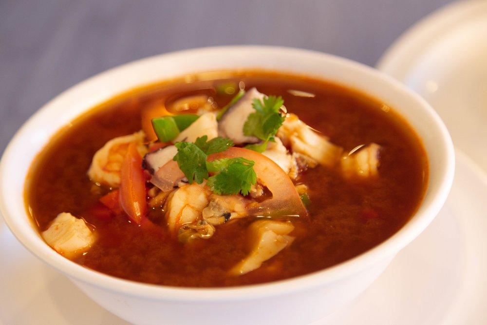 Photo of Lapa Lapa Seafood & Drinks: El Paso, TX