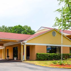 Photo Of Quality Inn Corinth Ms United States