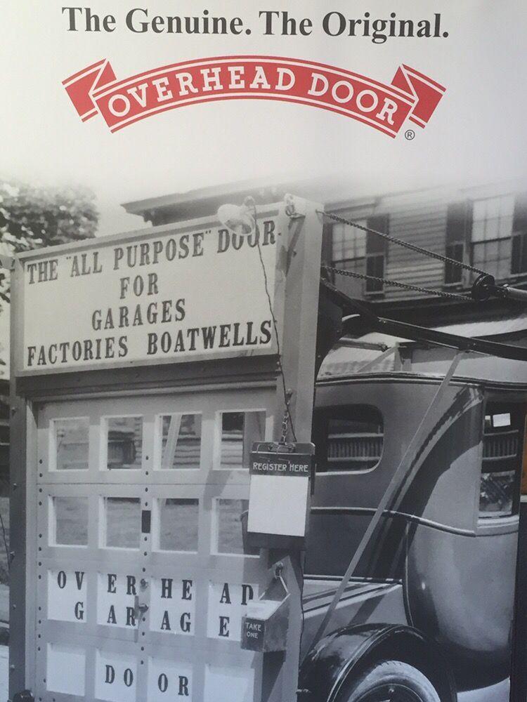 Overhead Door Company of Fort Worth
