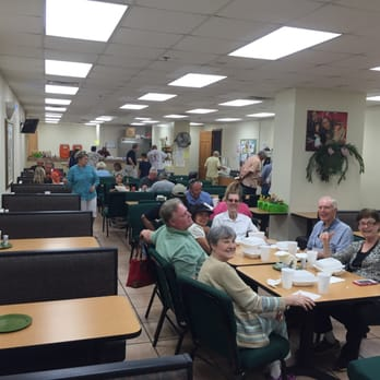 Photo Of Kingu0027s Kitchen At West Tabernacle Church   Conroe, TX, United  States.