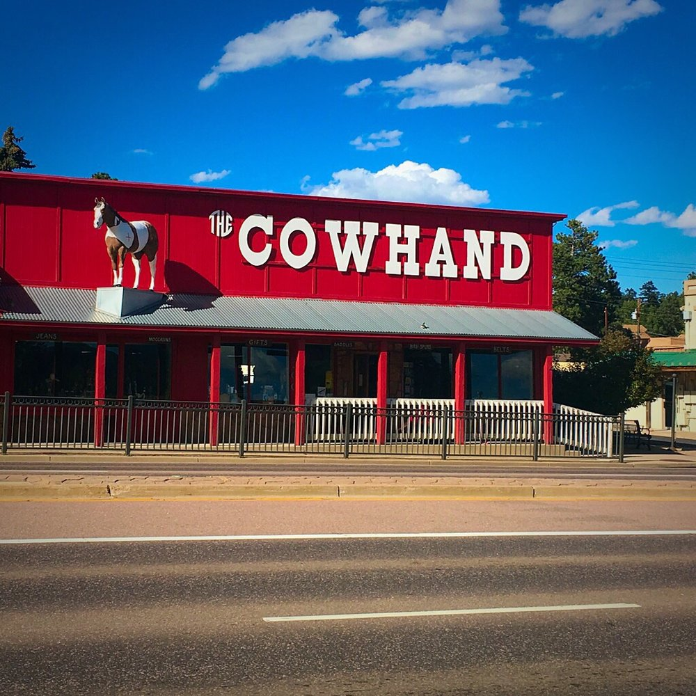Cowhand