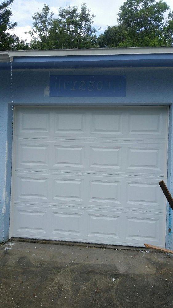 BP Garage Doors: Largo, FL