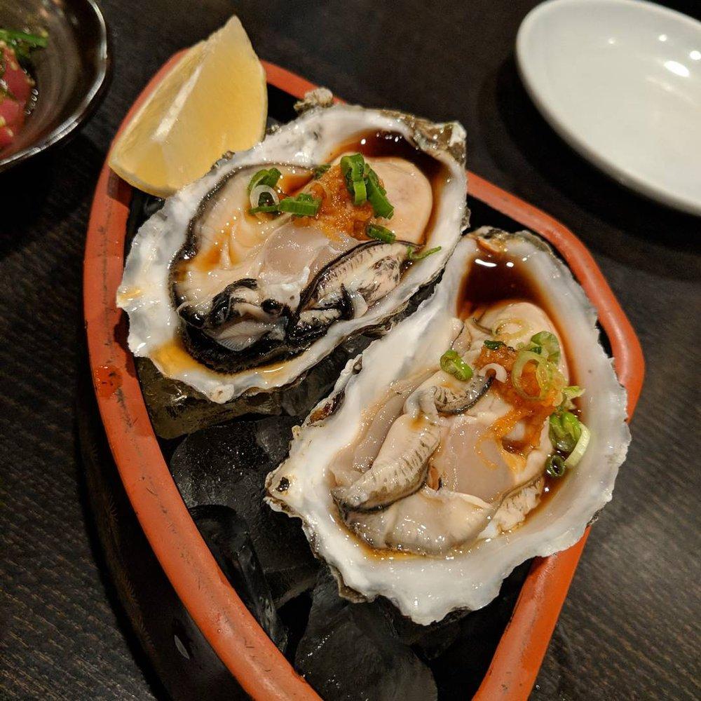 Ichiro Restaurant San Diego