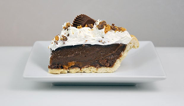 Dan's Pies: 9266 E Backwater Rd, North Webster, IN