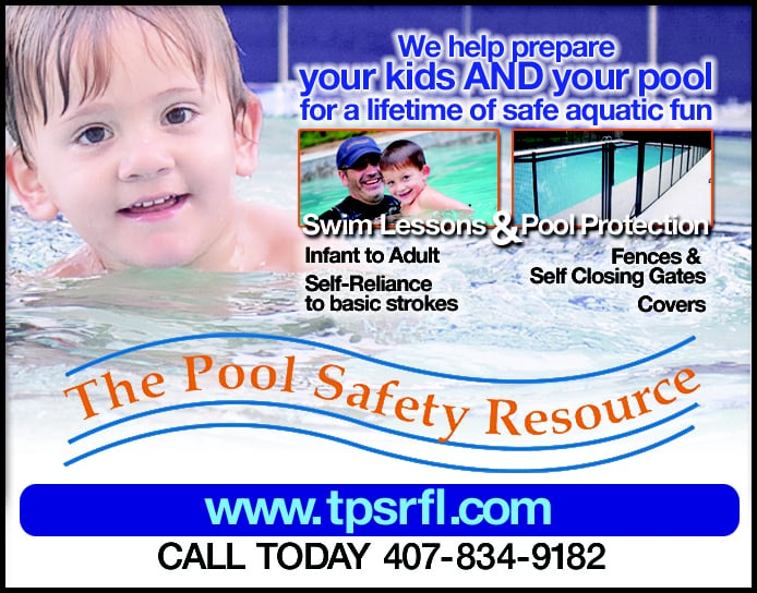 The Pool Safety Resource: Longwood, FL
