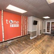 Tone Zone Fitness Studio