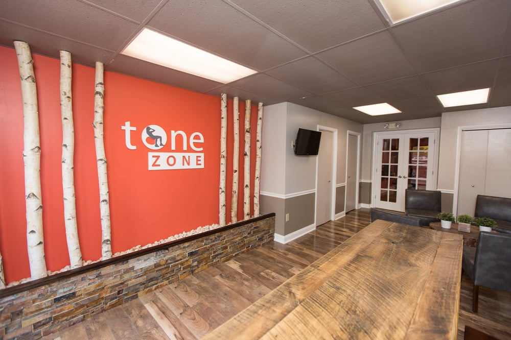 Tone Zone Fitness Studio