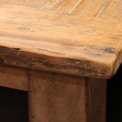 Foto Zu Wooden Affairs   München, Bayern, Deutschland. Das Alte,  Wiederverwerwendete Holz ...