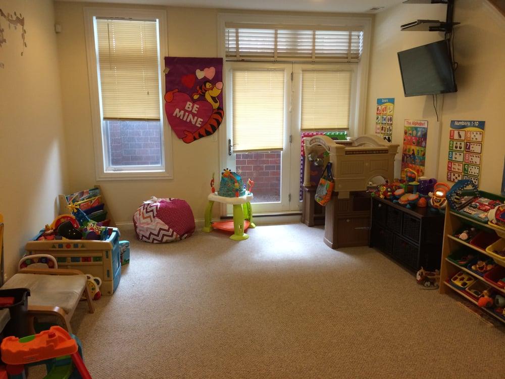 Ilearn Child Care