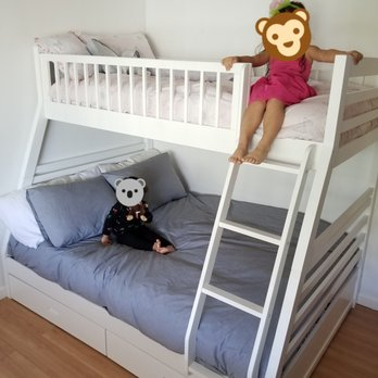Photo Of Wyckes Furniture   Fountain Valley, CA, United States. Bunk Bed  $350