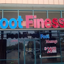 foot finesse schaumburg