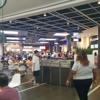 Westfield Montgomery Food Court Hours