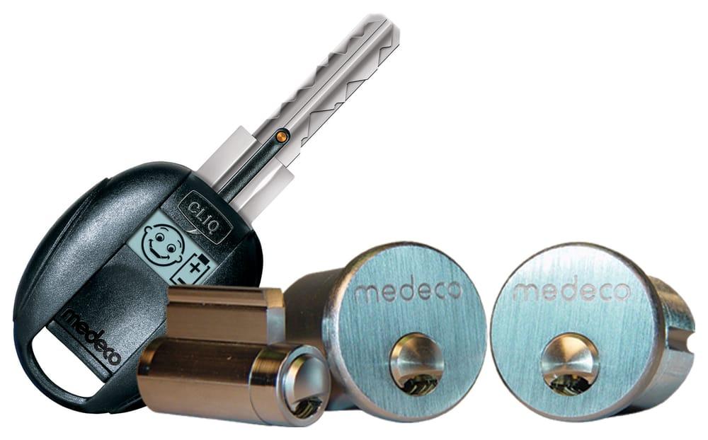 Security Lock & Key - 3736 Franklin Rd SW, Roanoke, VA - 2019 All