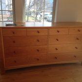 Photo Of Danco Modern Furniture   West Hatfield, MA, United States. Long  Dresser