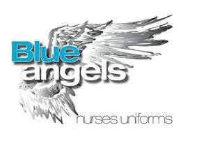 Blue Angel Nurses Uniforms