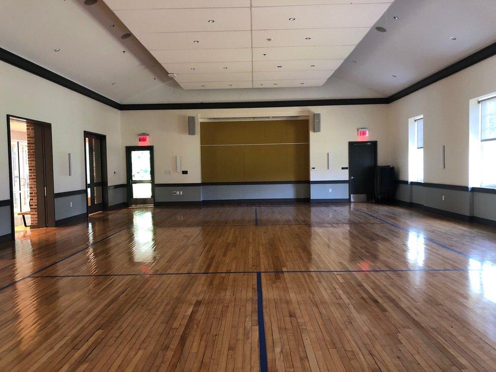 Palisades Recreation Center: 5200 Sherier Pl, Washington, DC, DC