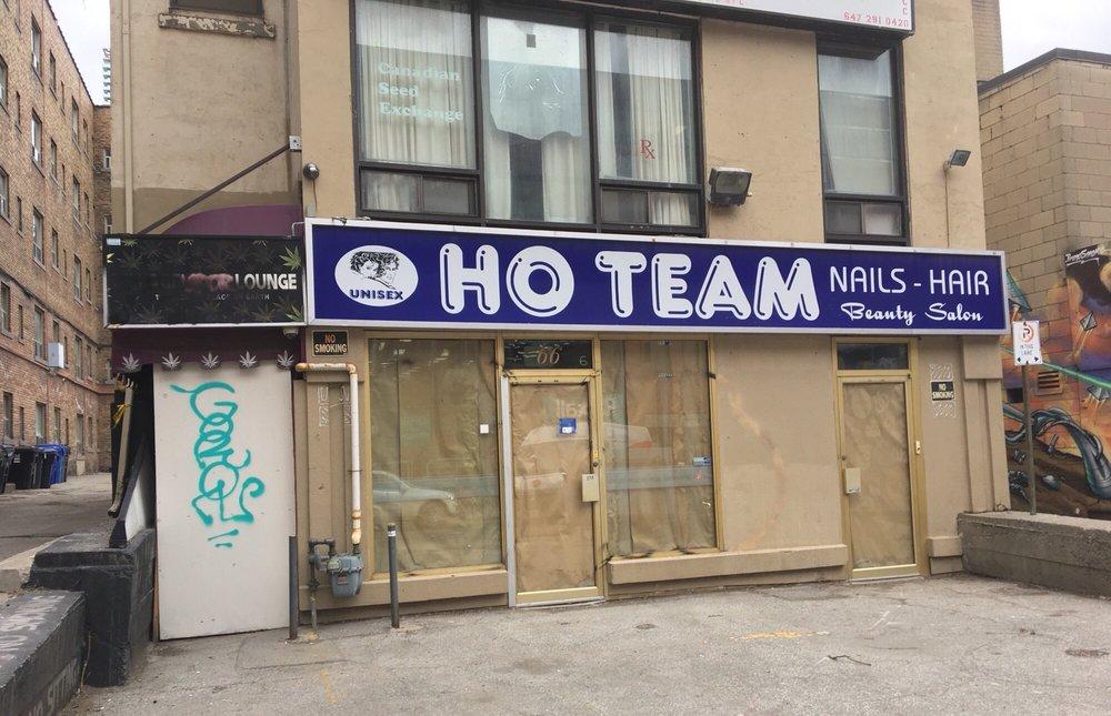 Ho's Team