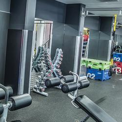 Fitness First Highbury - Gyms - Avenell Road, Highbury, London ...