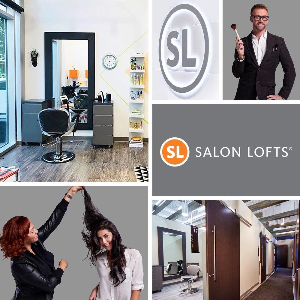 Salon Lofts Upper Arlington: 2200 Henderson Rd, Columbus, OH