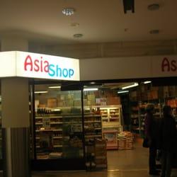 Asia Shop Closed Grocery Wagramer Str 81 Donaustadt Vienna