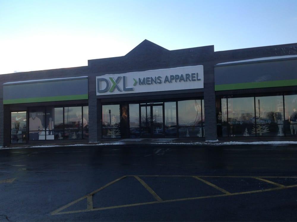 DXL: 1111 Mutual Way, Appleton, WI