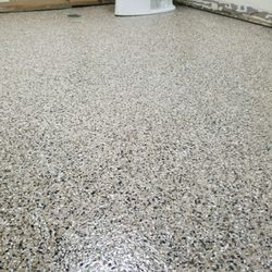 Photo Of Hardy Countertops U0026 Floors   Sioux Falls, SD, United States. Epoxy