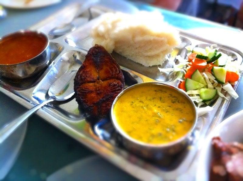 Indian Restaurants Near Tw Da