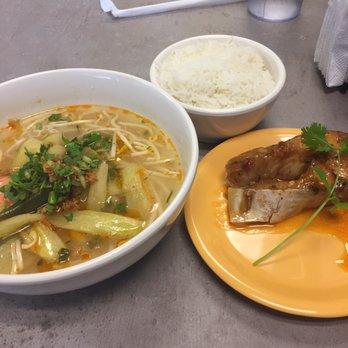 Vietnamese Restaurant Johnson City