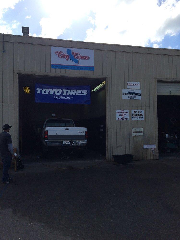 City Tires: 1598 Preston Ln, Morro Bay, CA