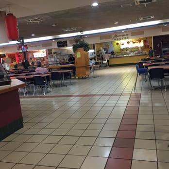 Wembley Food Court Perth