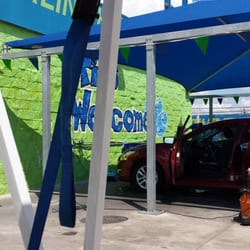 Sterling H2o Car Wash Auto Detailing 1030 Patricia Dr
