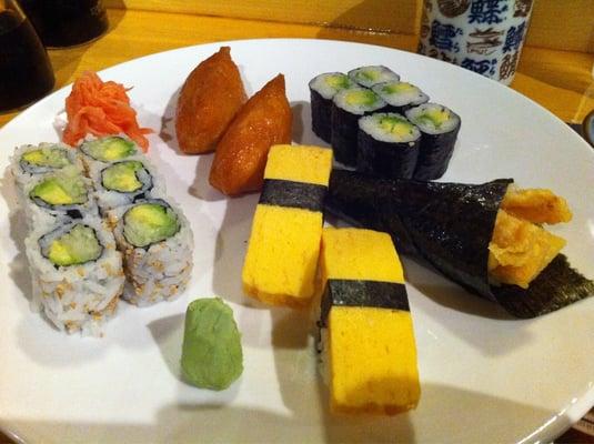 Japanese Restaurant Rhinebeck Ny
