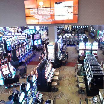 Fantasi casino mashantucket casino