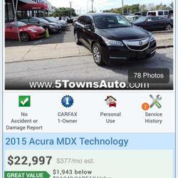 5 Towns Drive 15 Photos 53 Reviews Car Dealers 670 Burnside