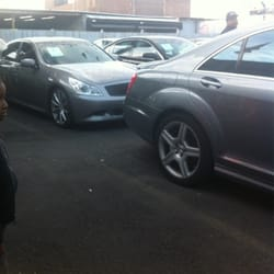 Linden Used Cars Used Car Dealers 670 Powell St Brownsville