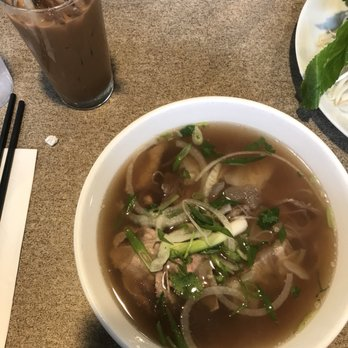 Vietnamese Restaurant Albany Ca