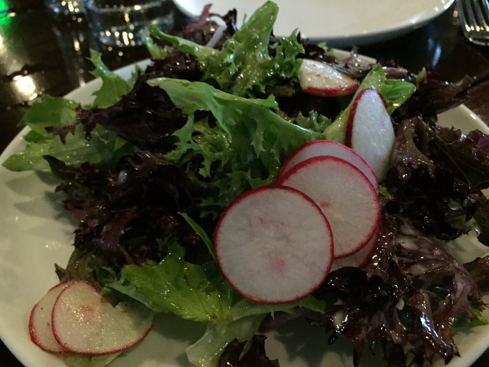 house salad yelp