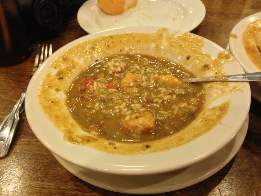 Authentic gumbo yelp for Authentic new orleans cuisine