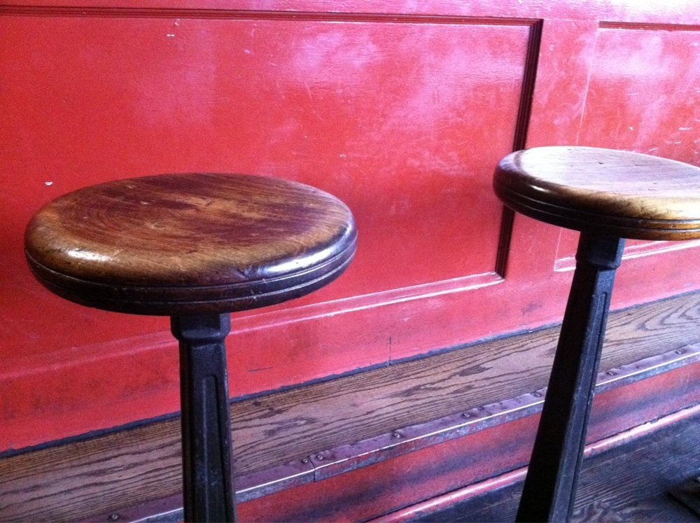Corner Pub: 201 E Broadway St, Jackson, OH